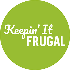 Keepin' It Frugal